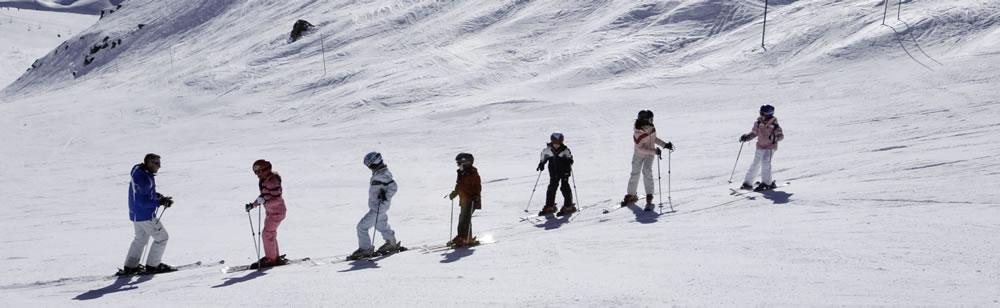 Kids-ski-safari