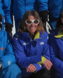 Sally Addenbrook