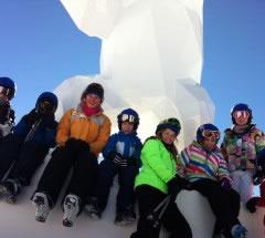lara ski group