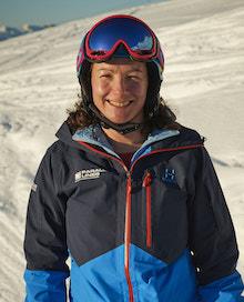 Zoe Norton